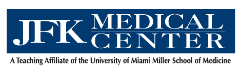 JFK Medical Center 's logo