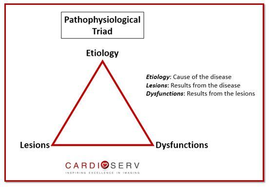 pathophysiological triad
