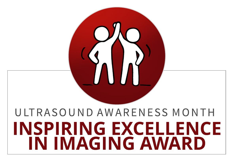 2017 Inspiring Excellence in Imaging Award