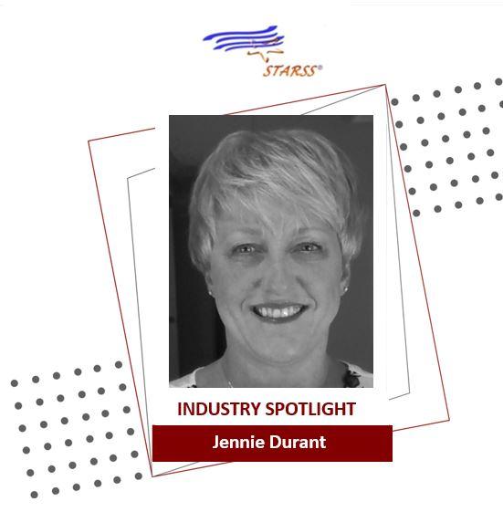 Industry Spotlight: STARSS