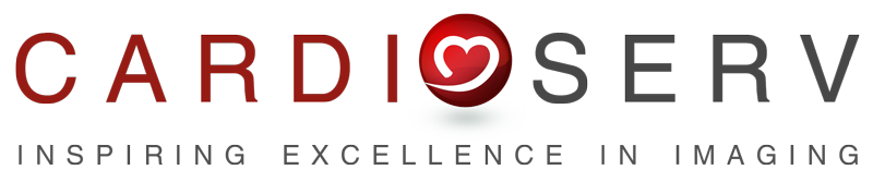 Cardioserv Logo