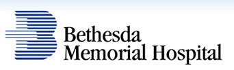 Bethesda Memorial Hospital's logo