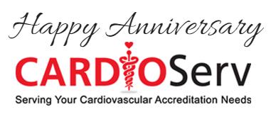 CardioServ's 8th Anniversary