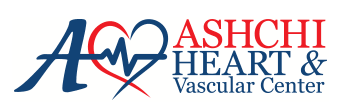 Ashchi Heart and Vascular Center's logo