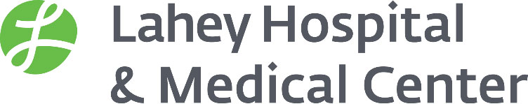 Lahey Hospital and Medical Center's logo