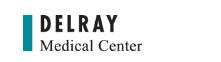 Delray Medical Center's logo