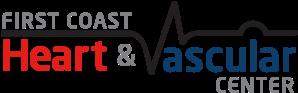 First Coast Heart and Vascular Center's logo