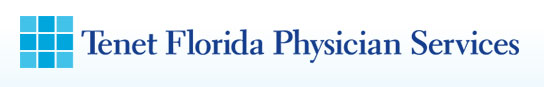 Tenet Florida Physician Services's logo