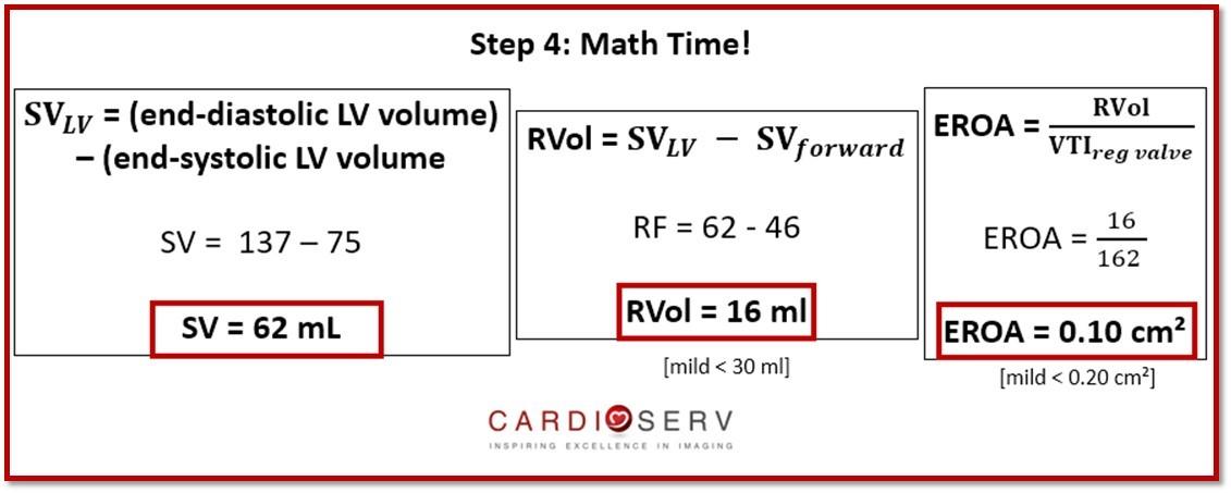 Step 4: Math Time!