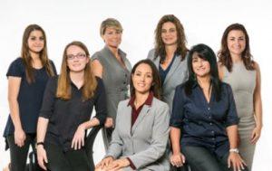 2017 CardioServ Team Photo