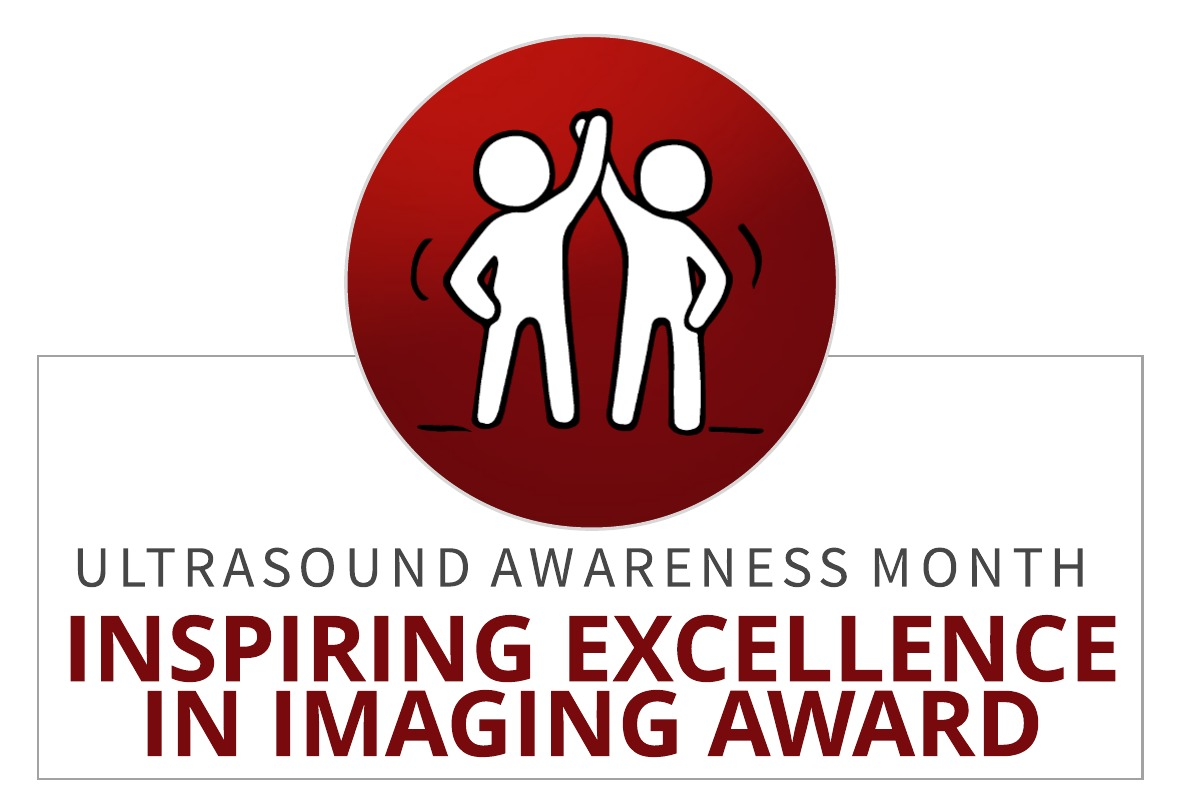 2017 Inspiring Excellence in Imaging Award