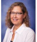 Sue Jensen intersocietal accreditation commission head shot