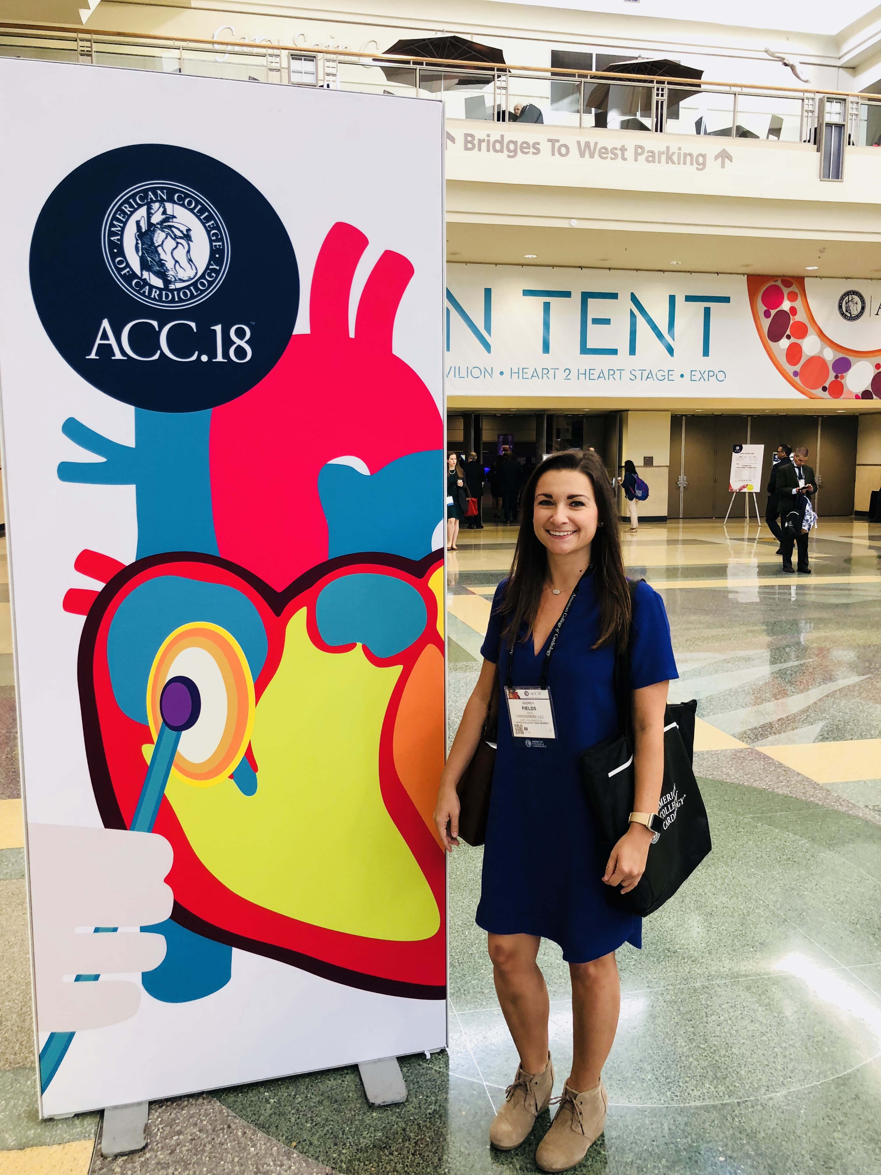 Sonographers Standpoint On The Acc18
