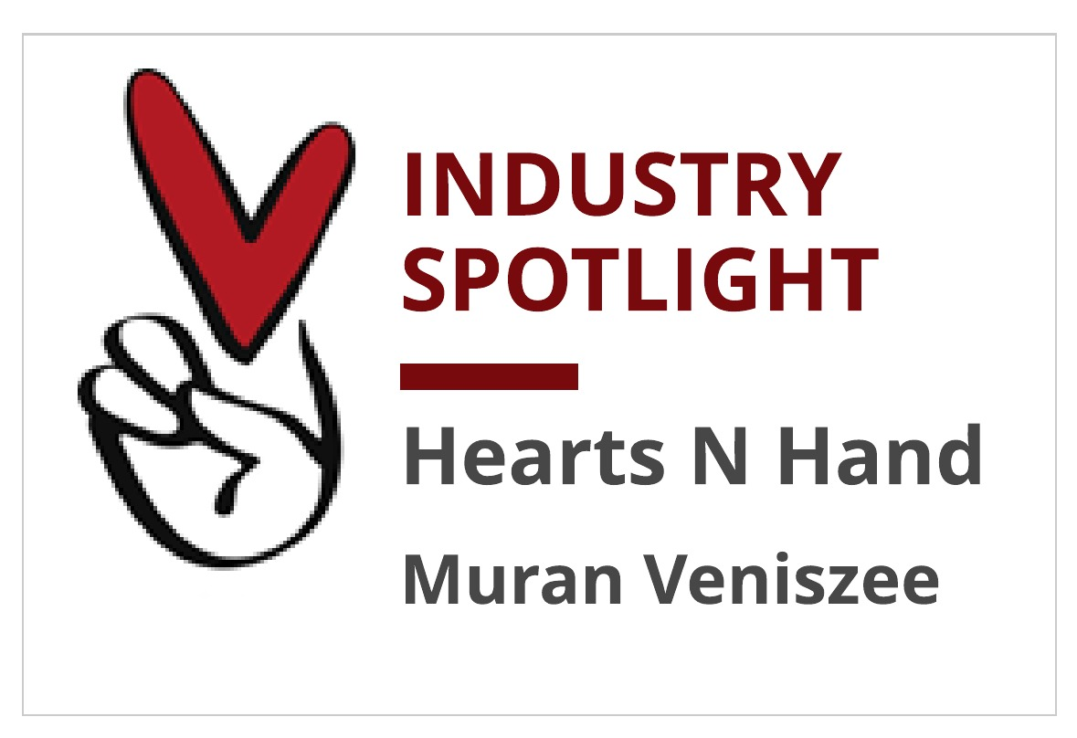 Industry Spotlight:  Hearts N Hand