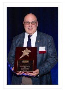 PBCMS Hero in Medicine Award: Lifetime Achievement Award Dr. James Galvin