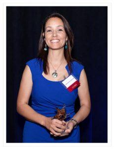 PBCMS Hero in Medicine Award Judith Buckland