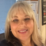 Yvonne Prince ACS, RDCS, RVT, RDMS