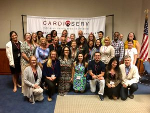 Cardioserv Echo Symposium - What the clip!