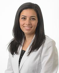 Dr. Christina Michael